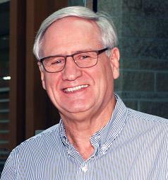 Bill McCready