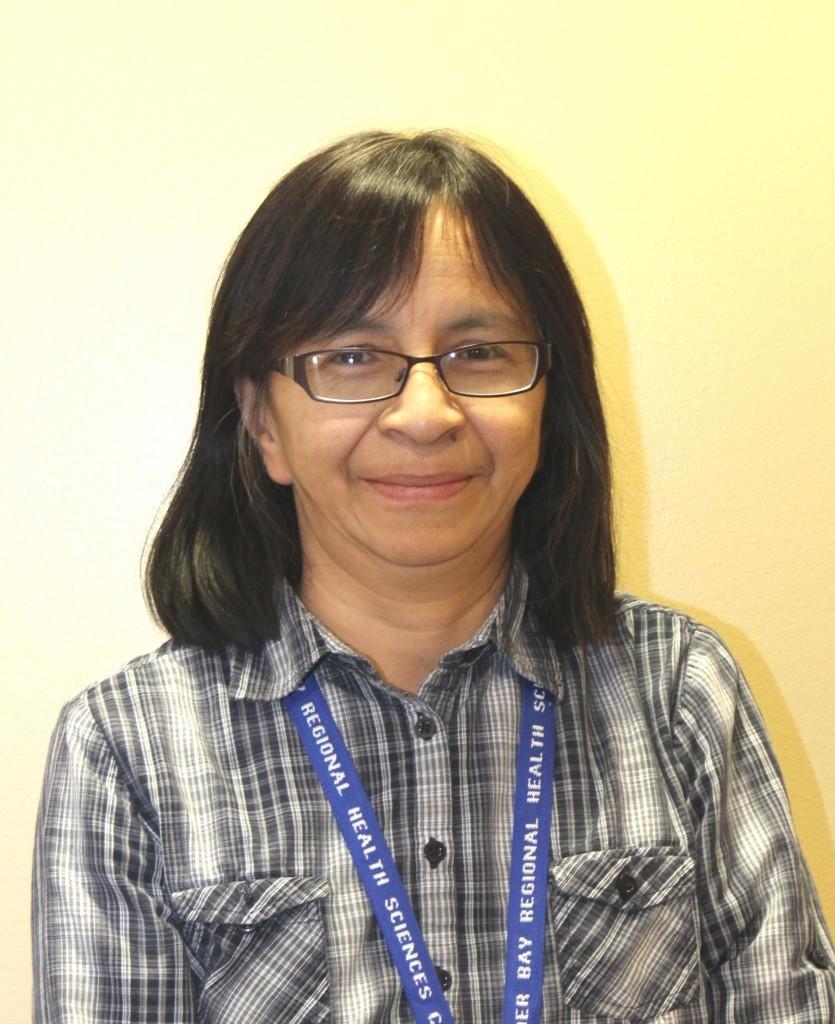Leona Masakeyash