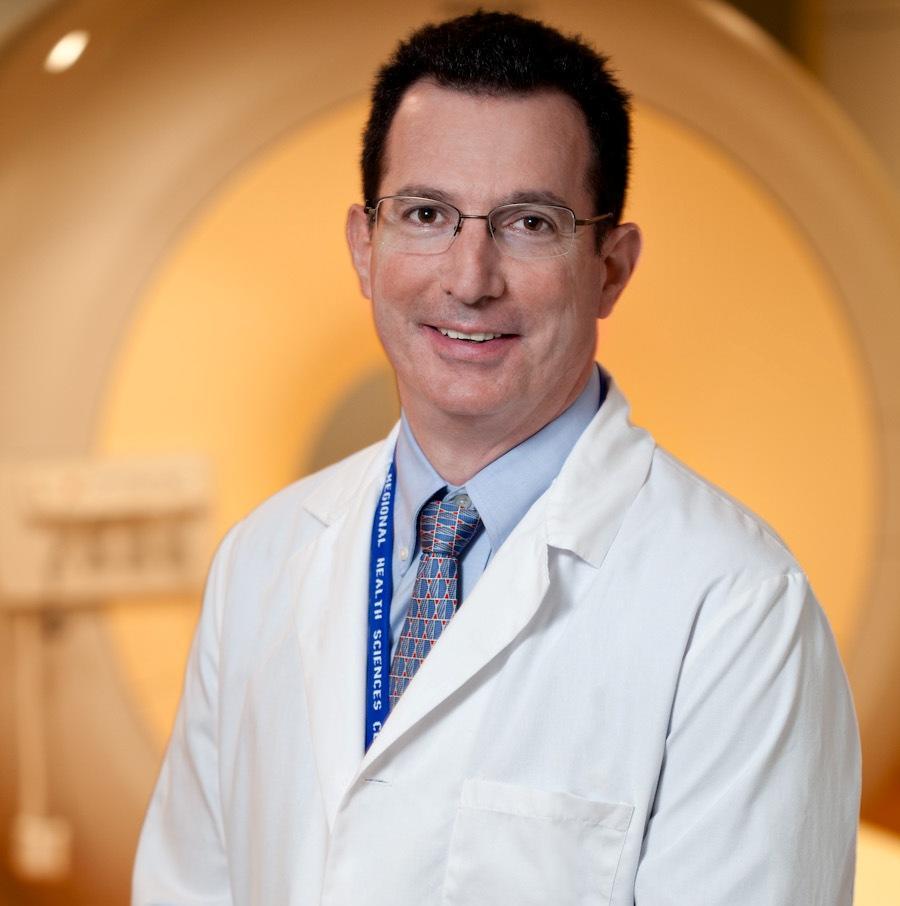 Dr. Mitch Albert