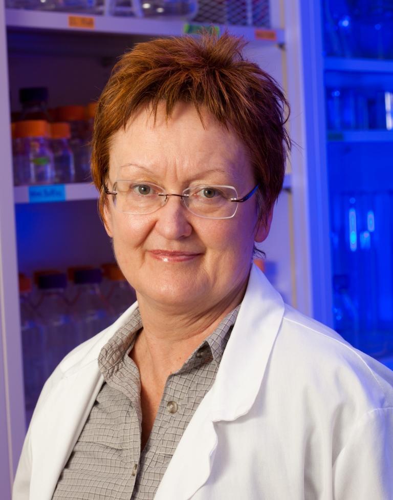 Dr. Ingeborg Zehbe