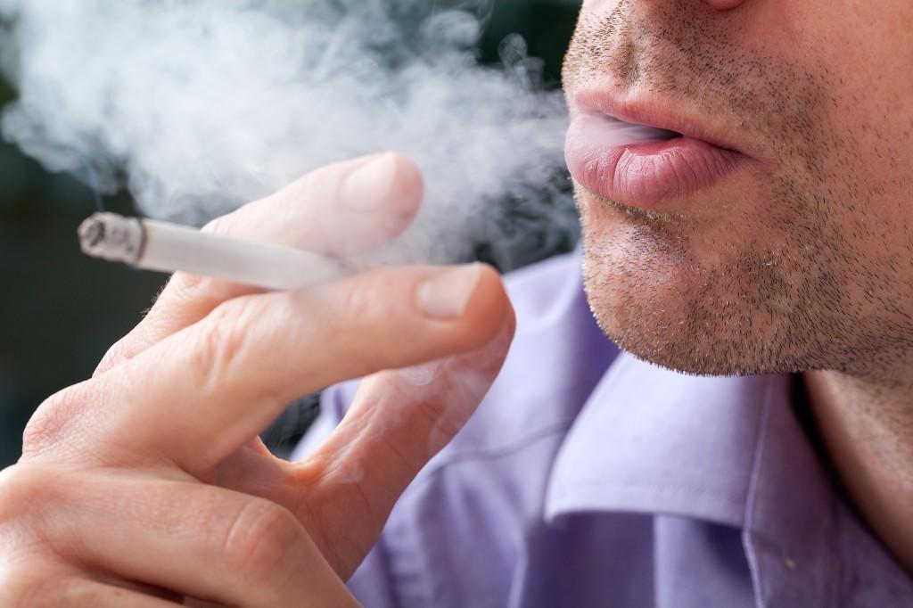 Smoking and Stroke