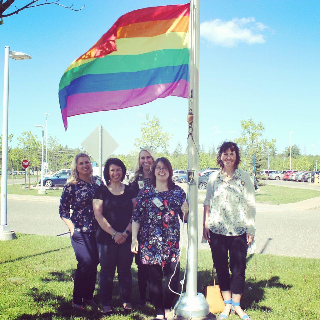Pride Flag Image