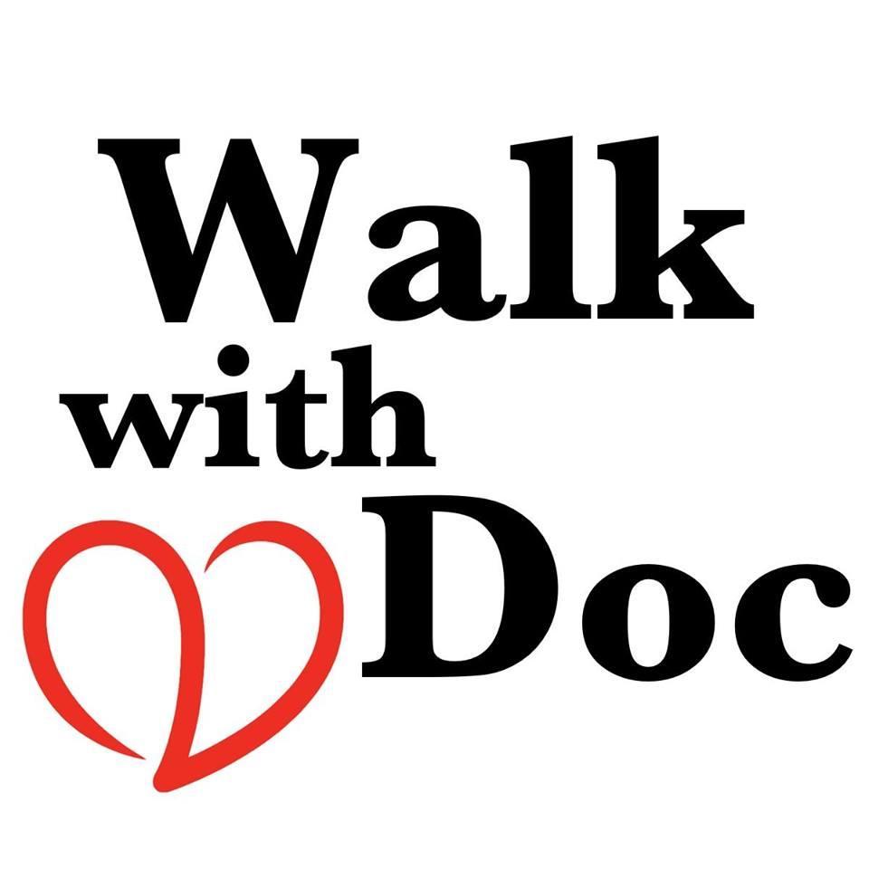 Walk With Doc logo