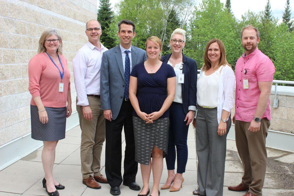 Chronic Disease Working Group