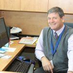 Dr. Gordon Porter