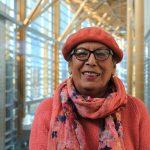 Mona Hardy, Patient Family Advisor (PFA)