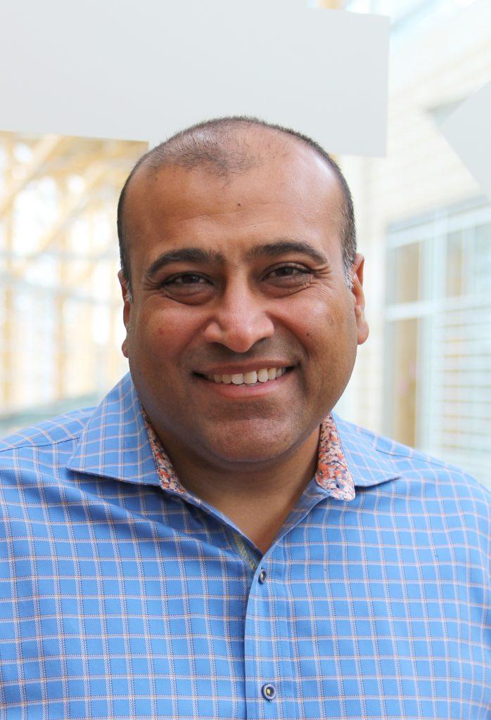 Dr. Zaki Ahmed