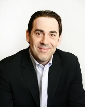 Matt Simeoni