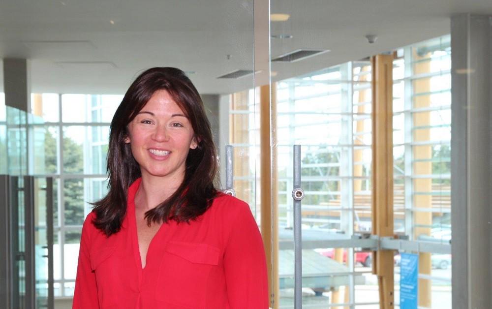 Dr. Mandy McMahan