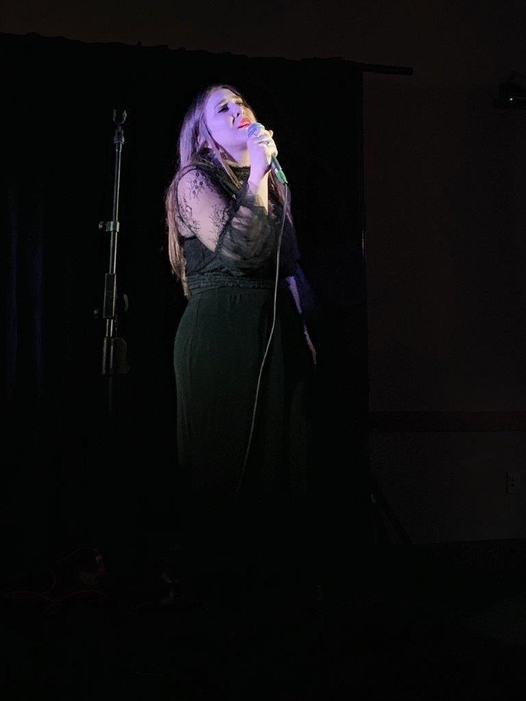 Megan Nadin