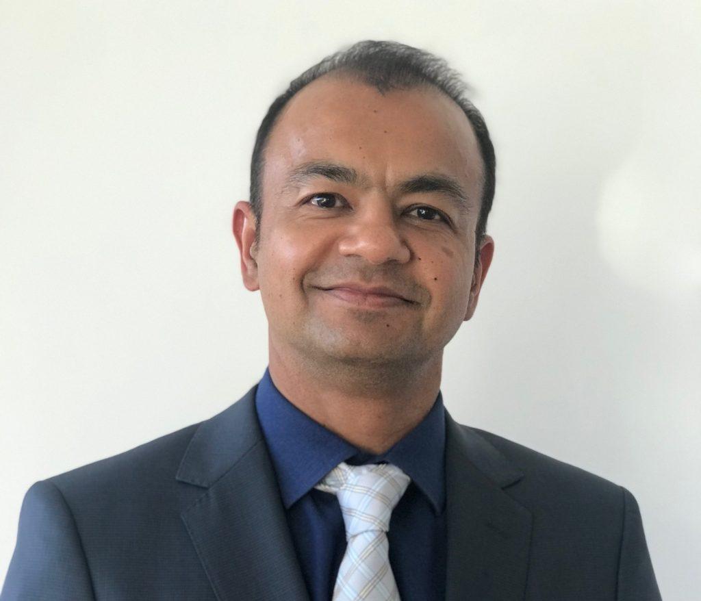 Dr. Sanjay Azad