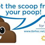 Get the scoop from your poop!