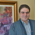 Dr. Walid Shahrour