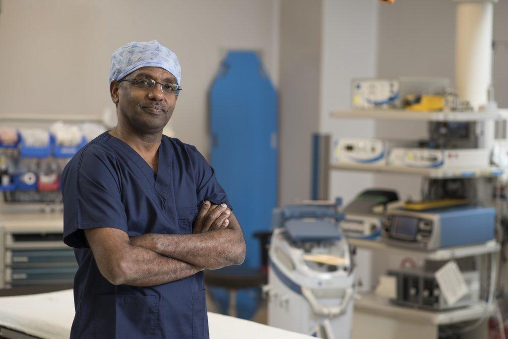 Dr. Elrasheed Osman